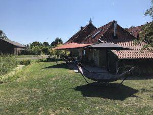 Vakantiehuis Lytse Kaep